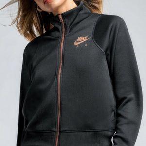 Nike Sportswear Air N98 Zip Jacket Black/Rose Gold